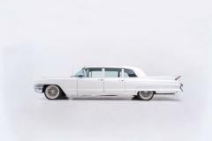 Cadillac 75 Fleetwood